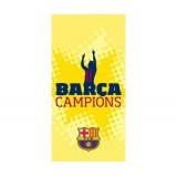 Полотенце пляжное Hobby FC Barcelona V2