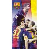Полотенце пляжное Hobby FC Barcelona V4