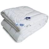 Одеяло зимнее Руно из искусственного заменителя лебяжьего пуха