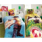 Комплект постельного белья TAC Disney Shrek puss in boots