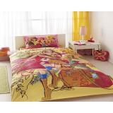 Комплект постельного белья TAC Disney Winx Group Nature Love