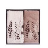 Набор махровых полотенец Diandra SIBEL