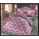 Комплект постельного белья Hobby Caprice розовый