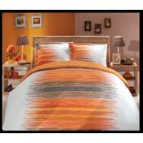 Комплект постельного белья Hobby Ginger оранжевый