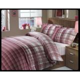 Комплект постельного белья Hobby Voyager розовый