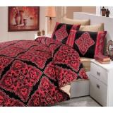 Комплект постельного белья Hobby Nirvana красный