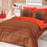 Комплект постельного белья Hobby Victoria зеленый