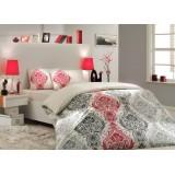 Комплект постельного белья Hobby Royal кремовый