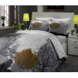 Комплект постельного белья Hobby Infinity серый