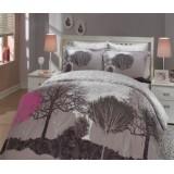 Комплект постельного белья Hobby Infinity бирюзовый